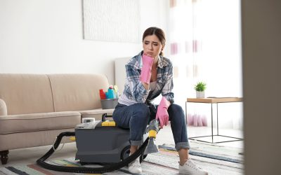 Impostor Syndrome zorgt voor minder werken van moeders